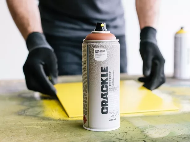 5 факторов, на которые нужно обратить внимание при выборе аэрозольной краски