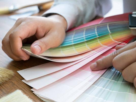 Что такое колеровка красок и какие краски можно колеровать?