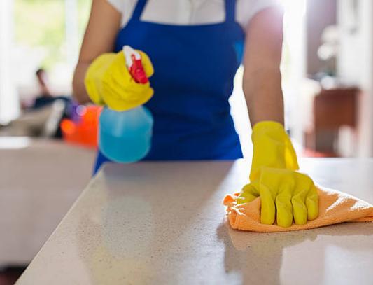 Защитные перчатки. Виды и уровни защиты
