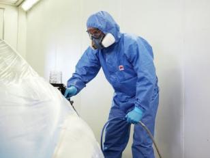 Что такое защитный костюм маляра, как его правильно выбрать и использовать
