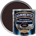 Зачем нужна краска Hammerite, и как ей пользоваться