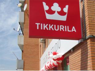 Все о краске Tikkurila — от выбора до нанесения