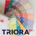 Каталог цветов Triora Facade (экстерьер)