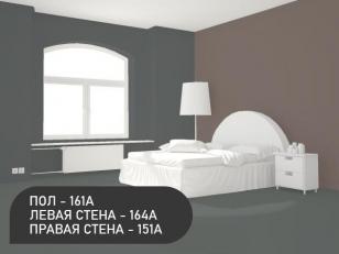 Как выбрать краску для стен из каталога Triora