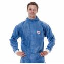 Особенности защитного костюма маляра