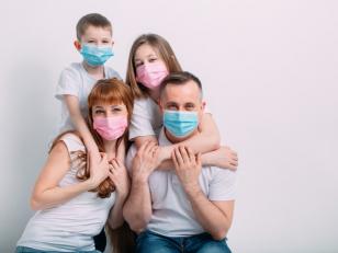 Как правильно надевать, носить и снимать одноразовую маску