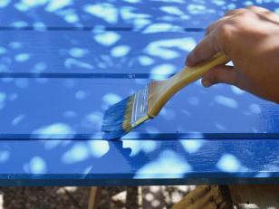 Что такое краски для дерева: все о декоре и защите древесины