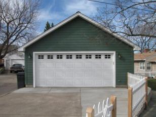 Утеплить гараж: бюджетно, безопасно и качественно