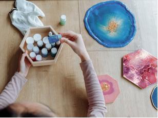 Лучшие идеи бизнеса для творческих людей. ТОП-3 идеи для бизнеса на дому в Украине в 2021 году