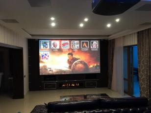 Правильная шумоизоляция домашнего кинотеатра
