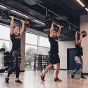 Как создается звукоизоляция стен, потолков и полов спортзалов и фитнес-центров