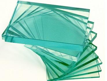 Прозрачное стекло