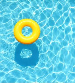 Химия для бассейна - Tricolor