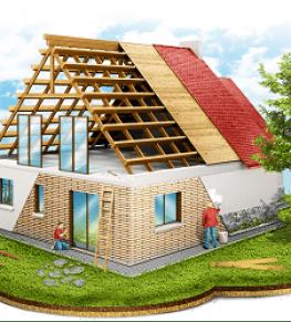 Строительные материалы - Tricolor