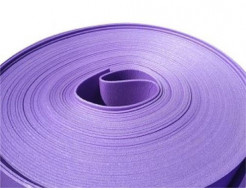 Изолон цветной Isolon 500 3002 фиолетовый 0,75м - изображение 3 - интернет-магазин tricolor.com.ua