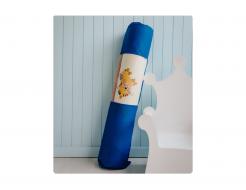 Детский двухсторонний развивающий термоковрик «Алфавит-Футбол» 1800*1000*5 мм - изображение 4 - интернет-магазин tricolor.com.ua