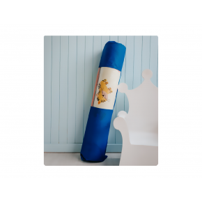 Детский двухсторонний развивающий термоковрик «Алфавит-Футбол» 1800*1200*5 мм - изображение 4 - интернет-магазин tricolor.com.ua