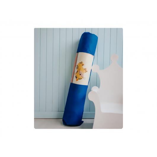 Детский двухсторонний развивающий термоковрик «Животные-Аквариум» 1800*1200*5 мм - изображение 4 - интернет-магазин tricolor.com.ua