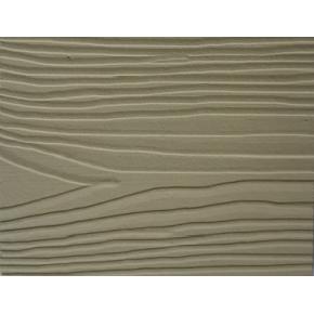 Фиброцементная доска ZEDER песочная RAL 1014