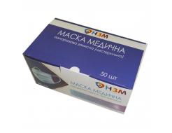Маска медицинская (SMS Meltblown) - изображение 4 - интернет-магазин tricolor.com.ua