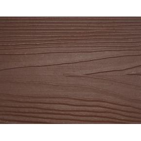 Фиброцементная доска ZEDER шоколад RAL 8024
