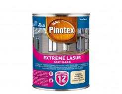 Лазурь фасадная Pinotex Wood Paint Extreme Lasur самоочищающаяся Тиковое дерево - интернет-магазин tricolor.com.ua