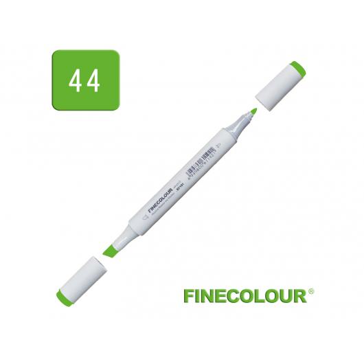 Маркер спиртовой Finecolour Junior 044 пальмовый зеленый YG44 EF101-44