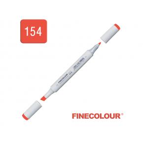 Маркер спиртовой Finecolour Junior 154 желтовато-розовая кожа YR154 EF101-154