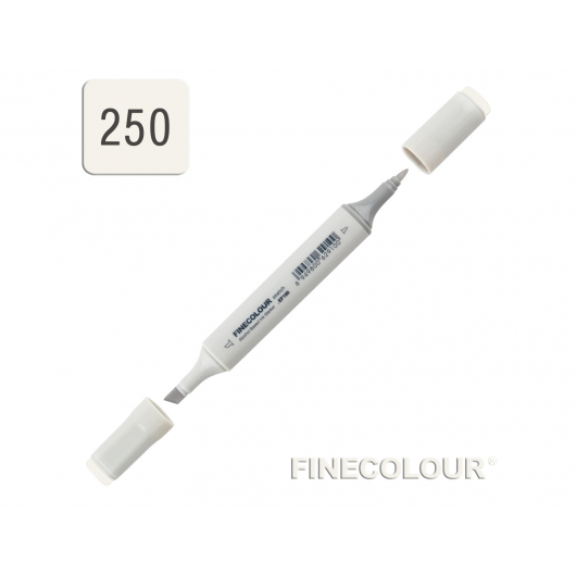 Маркер спиртовой Finecolour Sketchmarker 250 BCDS серый №2 BSDSG250 EF100-250
