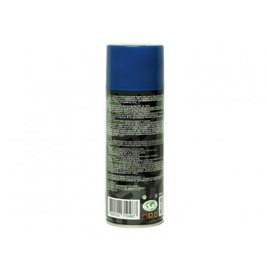 Универсальная аэрозольная акриловая краска Rino (небесно-голубая) - изображение 2 - интернет-магазин tricolor.com.ua
