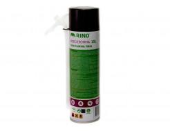 Всесезонная монтажная пена Rino Standart RF-500 - изображение 2 - интернет-магазин tricolor.com.ua