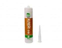 Универсальный акриловый монтажный клей Rino RG-A486 (белый) - интернет-магазин tricolor.com.ua