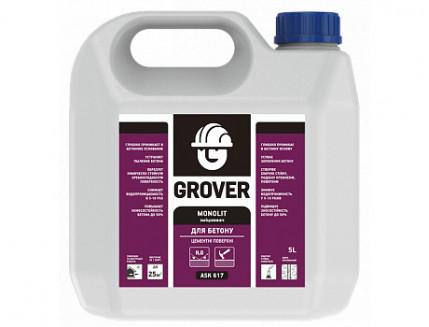 Пропитка для бетона Grover ASK 617