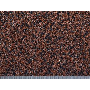 Штукатурка декоративная силиконовая Aura Luxpro Mosaik мозаичная M15 B258 - изображение 2 - интернет-магазин tricolor.com.ua