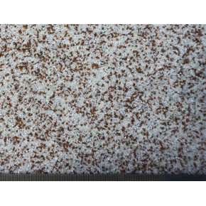 Штукатурка декоративная силиконовая Aura Luxpro Mosaik мозаичная M10 S126 - изображение 2 - интернет-магазин tricolor.com.ua