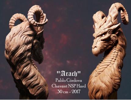 Скульптурный пластилин NSP Chavant Hard - изображение 4 - интернет-магазин tricolor.com.ua
