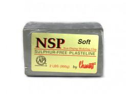 Скульптурный пластилин NSP Chavant Soft - изображение 2 - интернет-магазин tricolor.com.ua