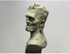 Скульптурный пластилин NSP Chavant Soft - изображение 3 - интернет-магазин tricolor.com.ua