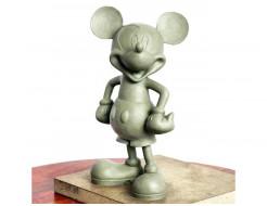 Скульптурный пластилин NSP Chavant Soft - изображение 5 - интернет-магазин tricolor.com.ua