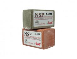 Скульптурный пластилин NSP Chavant Soft - изображение 4 - интернет-магазин tricolor.com.ua