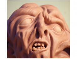 Скульптурный пластилин NSP Chavant Medium - изображение 5 - интернет-магазин tricolor.com.ua