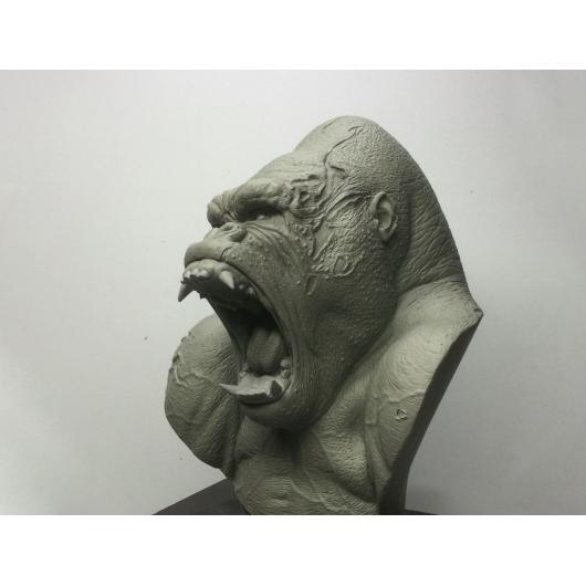 Скульптурный пластилин NSP Chavant Medium - изображение 2 - интернет-магазин tricolor.com.ua