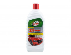 Автошампунь Zip Wax Turtle Wax (1л)