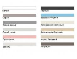 Затирка для швов с силиконом Kale Ultra Fuga Серая Gri - изображение 2 - интернет-магазин tricolor.com.ua