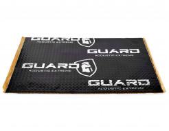 Вибропоглощающий материал для авто Guard Acoustic extreme 2 0,46*0,75м - изображение 2 - интернет-магазин tricolor.com.ua