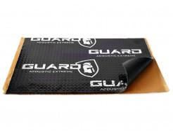 Вибропоглощающий материал для авто Guard Acoustic extreme 3 0,46*0,75м - изображение 2 - интернет-магазин tricolor.com.ua