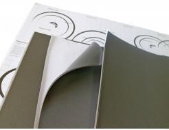 Шумоизоляция для авто Practik poly 4 самоклейка 4мм 0,56*0,75м - изображение 3 - интернет-магазин tricolor.com.ua
