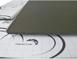 Шумоизоляция для авто Practik poly 4 самоклейка 4мм 0,56*0,75м - интернет-магазин tricolor.com.ua