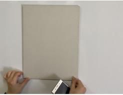 Интерьерная краска для экрана проектора Le Vanille High Contrast Grey Plus 2К - изображение 2 - интернет-магазин tricolor.com.ua