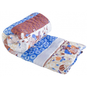 Одеяло Dotinem Чаривный сон Синтепоновое 145х210 - изображение 3 - интернет-магазин tricolor.com.ua